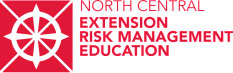 North Central Extension Risk Management Education logo