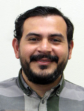 Juan Cabrera-Garcia