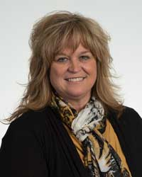 Annette Valentine, COUNTY OFFICE SUPPORT