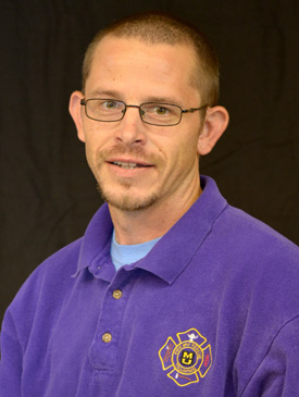 Tim Hartz, INSTRUCTIONAL SUPPORT ASSOCIATE