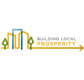 Building Local Prosperity event page