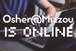 Osher@Mizzou is online