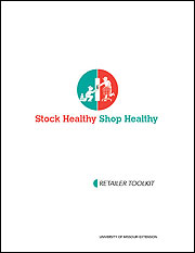 Cover of Retailer Toolkit