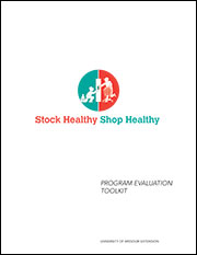 Cover of Evaluation Toolkit