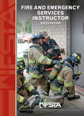 Aircraft Rescue and Fire Fighting, Sixth Edition, cover.