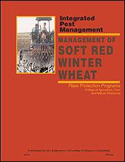 Management of Soft Red Winter Wheat document cover