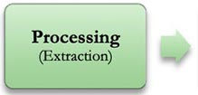 Processing (extraction)